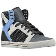 Skytop - Mens - Black/Grey/Blue