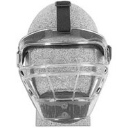 Gameface Facemask - Clear