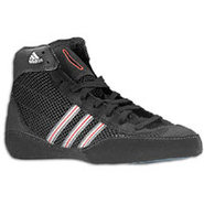 Combat Speed III - Boys Grade School - Black/Grey/