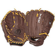 Yak FP12 Fastpitch Fielders Glove - Womens