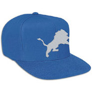Detroit Lions Mitchell &amp; Ness NFL Throwbacks Snapb