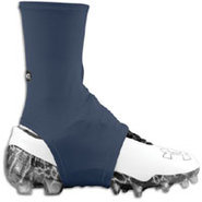 Revolution 11 Cleat Covers - Navy