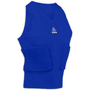 Hexpad V-Hex S/L Body Shirt - Mens - Royal