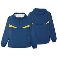 Speed II Jacket - Mens - Navy/Gold