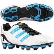 Predito TRX FG - Boys Grade School - White/Sharp B