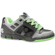 G3L - Mens - Black/Grey/Lime
