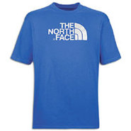 Half Dome S/S T-Shirt - Mens - Jake Blue