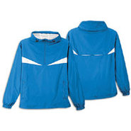 Speed II Jacket - Mens - Royal/White