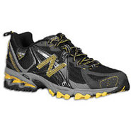 810 - Mens - Black/Yellow