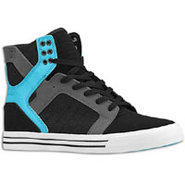 Skytop - Mens - Black/Turqouise/Grey/White