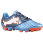 Powercat 3.12 FG - Boys Grade School - Metallic Bl