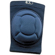The Impact Kneepad - Mens - Navy