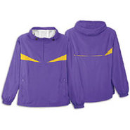 Speed II Jacket - Mens - Purple/Gold