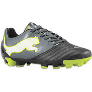 Powercat 3.12 FG - Boys Grade School - Black/Dark