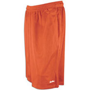 11  Basic Mesh Short with Pockets - Mens - Orange