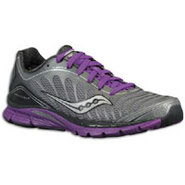 ProGrid Kinvara 3 - Womens - Grey/Purple