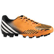 Predito LZ TRX FG - Mens - Bright Gold/Running Whi