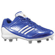 adiZero Diamond King Low - Mens - Collegiate Royal