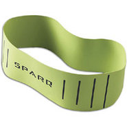 Medium Power Band 2.0 - Atomic Green