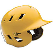 Air-6 Batters Helmet - Gold
