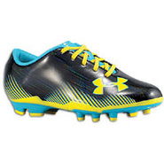Blur Challenge II FG - Boys Grade School - Black/C
