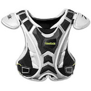 10K Shoulder Pad Liner - Mens - Black/Silver/White
