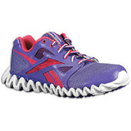 Zig Nano Fly 2 - Girls Grade School - Pushy Purple
