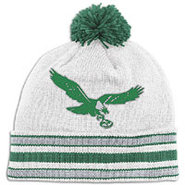 Philadelphia Eagles Mitchell &amp; Ness NFL Throwback 