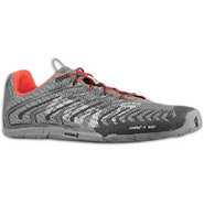 Bare-X 180 - Mens - Grey/Red