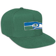 Seattle Seahawks Mitchell &amp; Ness NFL Throwbacks Sn
