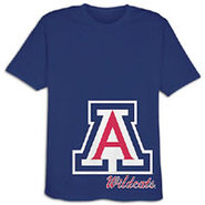 Arizona Wildcats Team Edition College Real Deal T-
