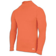EVAPOR Compression Mock - Mens - Orange