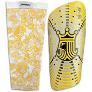 King Shin Guard - Yellow