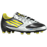 F30 TRX FG - Boys Grade School - Black/Lab Lime/Me