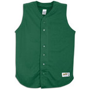 Sleeveless Poly Jersey - Boys Grade School - Fores