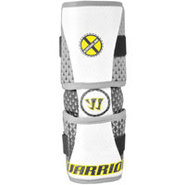Adrenaline X1 Elbow Guards - Mens - White/Black/Go