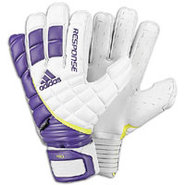 Response Pro Motion Arrester Gloves - White/Sharp 