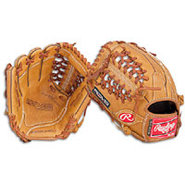 Revo 950 9SC115CD Fielders Glove - Mens - Timbergl