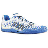 Bare-X 180 - Mens - White/Blue
