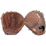 Toxic Lite TXL130B Softball Glove - Brown