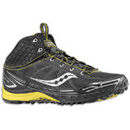 Progrid Outlaw - Mens - Black/Yellow