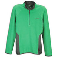 Heat 360 II Half Zip - Mens - Fuse Green
