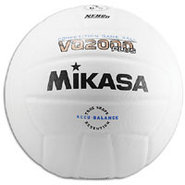 VQ2000 Micro-Cell Composite Game Ball - White