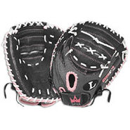 TPS DVCM Diva Youth Catchers Mitt - Womens