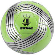 King 250 Soccer Ball - Lime