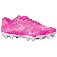 Nitro Diablo Low MC - Mens - Tropic Pink/White