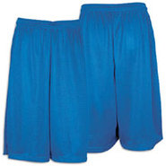 11  Basic Mesh Short - Mens - Royal