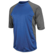 Featherweight Tech Fleece Top - Mens - Pro Royal/P