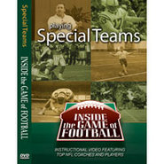 Playing Special Teams DVD