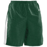 Unity Short - Mens - Forest Green/White/Steel/Whit